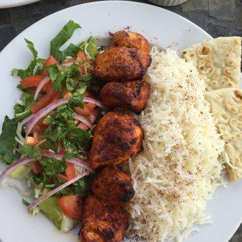 Afghan Food Temecula Ca