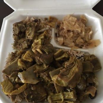 Jamaican Restaurant Roanoke Va