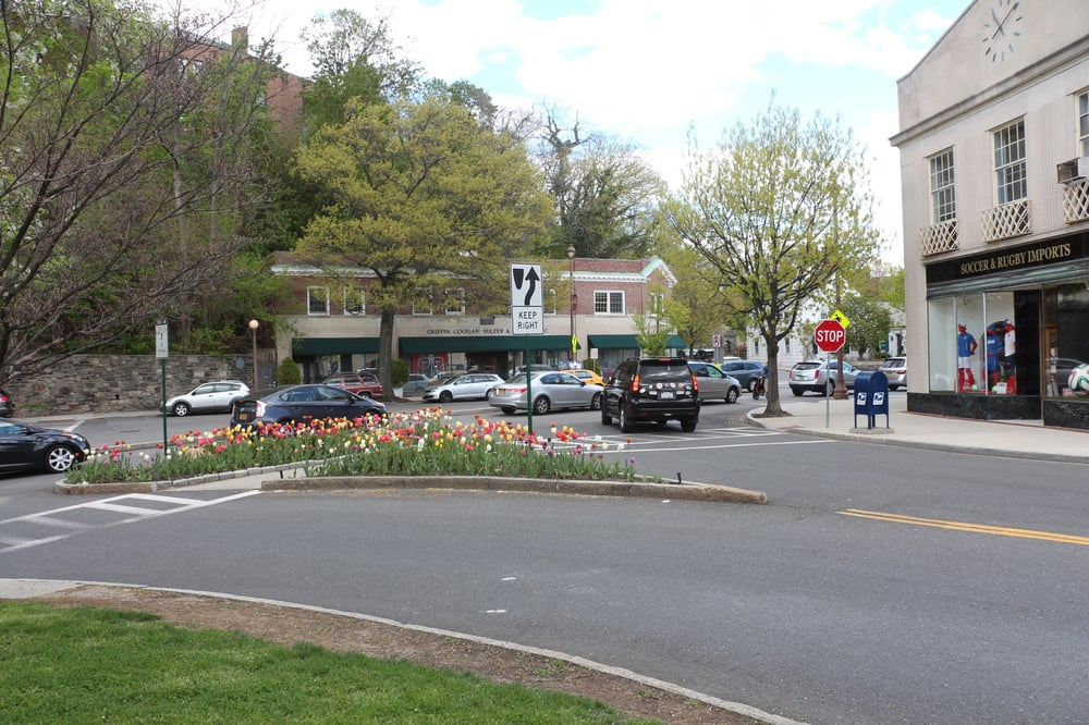 Hymes & Associates CPA, P.C.: 55 Pondfield Rd, Bronxville, NY