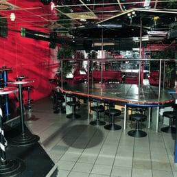 Tabledance Bayern