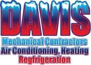 Davis Mechanical Contractors: 3355 Fm 1462 Rd, Alvin, TX