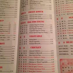 Chinese Food Livingston Tx
