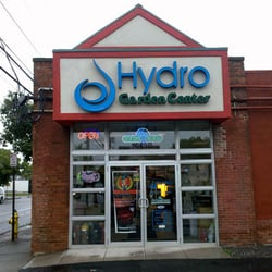 Hydro Garden Center Hydroponics 1069 Lyell Ave Dutchtown