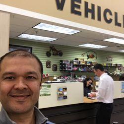 drivers licensing services lacey, wa