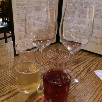 D Vine Wine Grapevine Ghost Tour