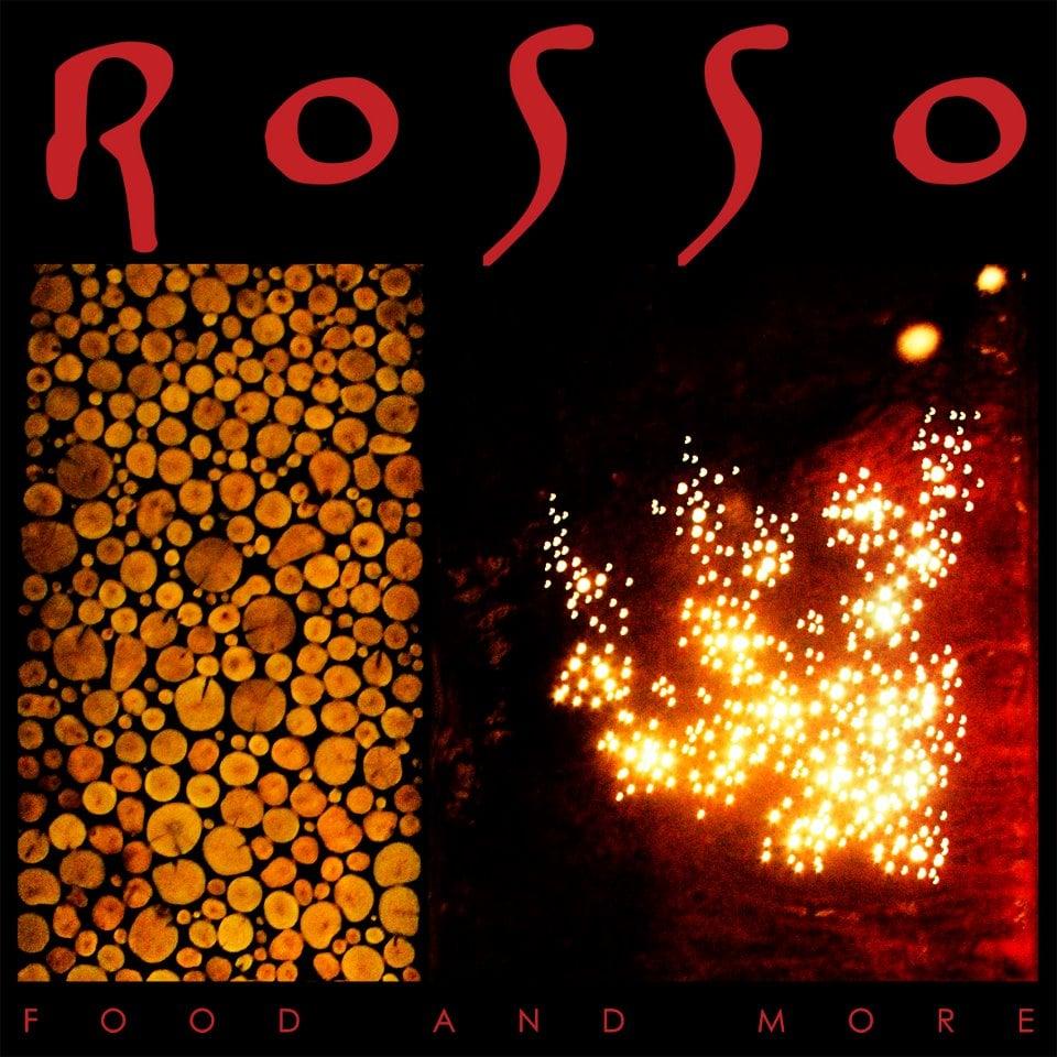 Rosso Food Italian Via San Francesco 19 Olgiate Olona