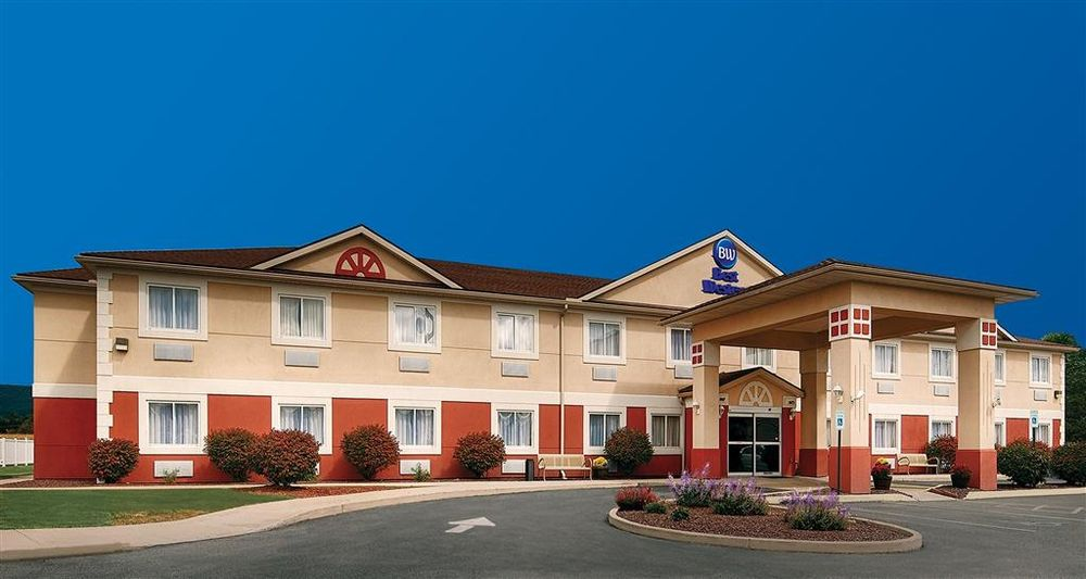 Photo of Best Western Nittany Inn Milroy: Milroy, PA
