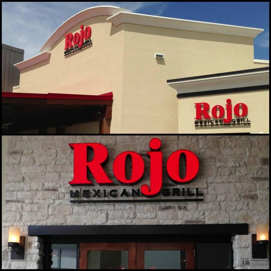 Rojo Mexican Grill Restaurant
