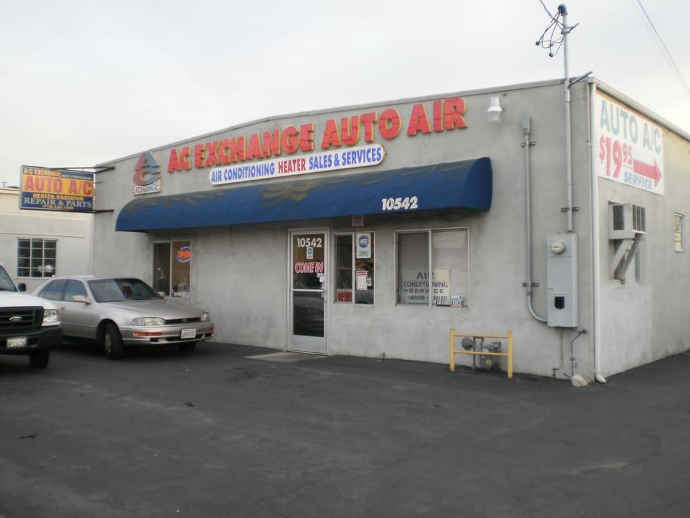 Auto ac repair near me 16
