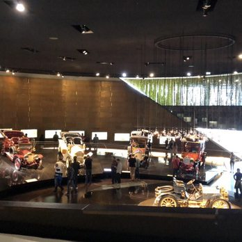 Museo Mercedes Benz.Mercedes Benz Museum 963 Photos 172 Reviews Museums