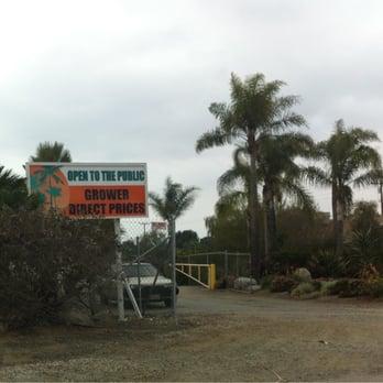 Photo Of Paradise Garden Center Riverside Ca United States Entrance