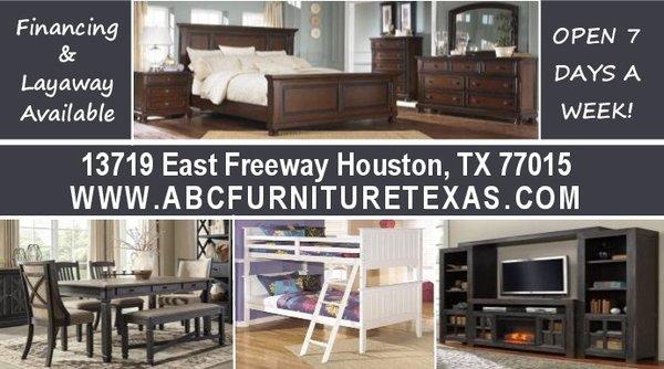 Photo Of ABC Furniture   Houston, TX, United States