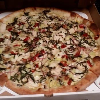Local Slice Pizza Jujus Boba Tea 111 N Vista Ridge Blvd