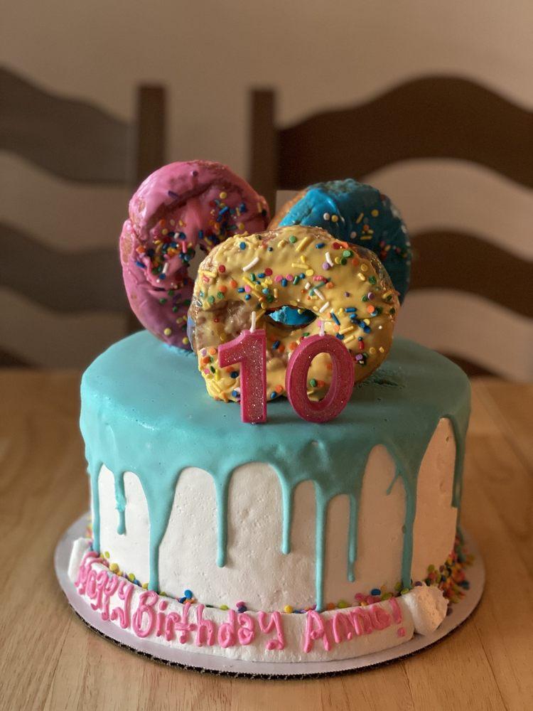 Cakes by the Sea: 2126 Hwy 9 E, Longs, SC