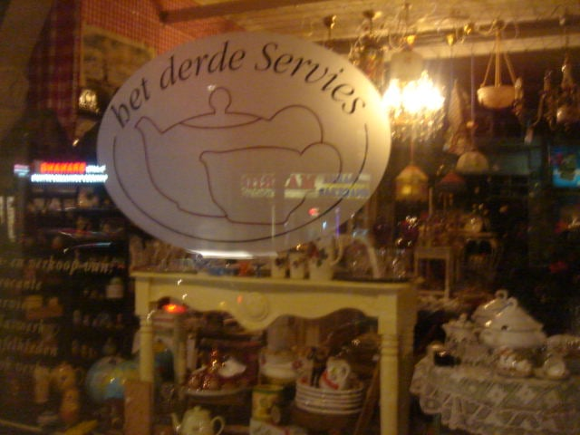 Servies Winkel Rotterdam.Het Derde Servies 2019 All You Need To Know Before You Go With