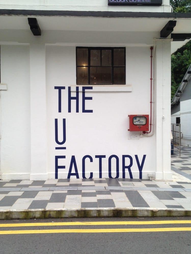 The U Factory