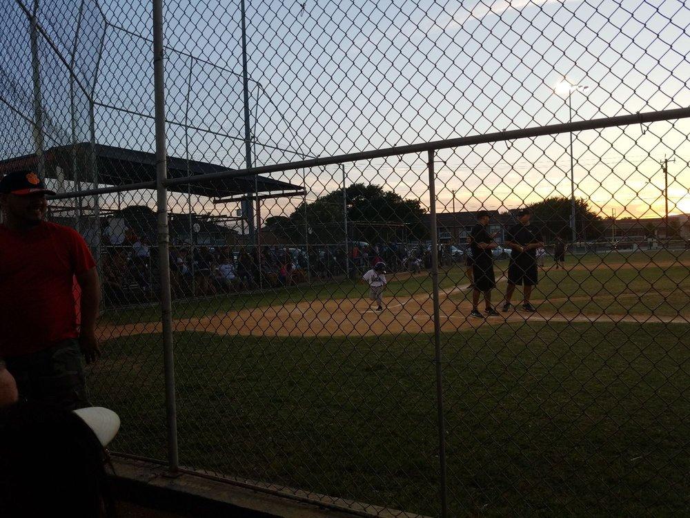 5 Diamonds Softball/Baseball Fields