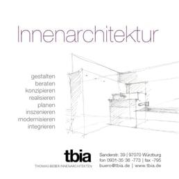 tbia - thomas bieber innenarchitekten - raumausstattung, Innenarchitektur ideen