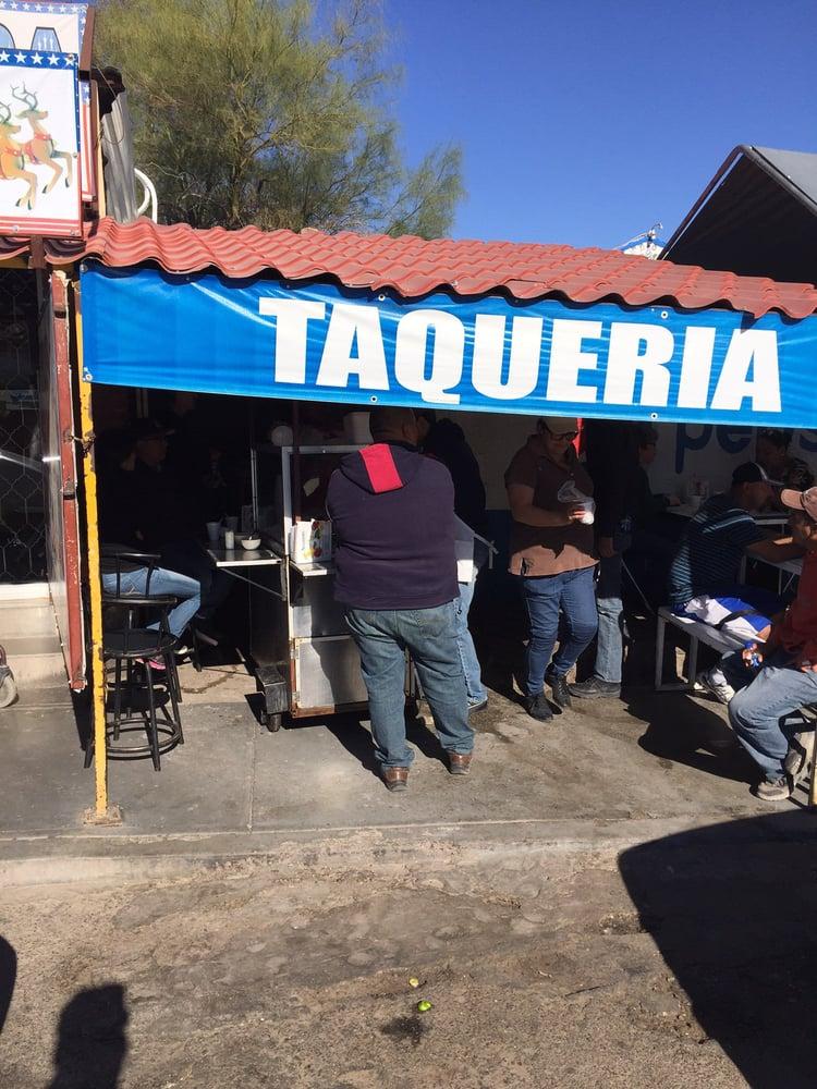 Taqueria: Carretera Ramal a Puerto de Mexico S/N, Sonoita, SON