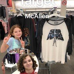 target department stores 7400 n 10th st mcallen tx phone