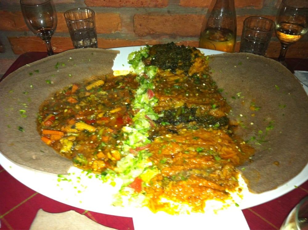 Nazareth Restaurant Toronto On
