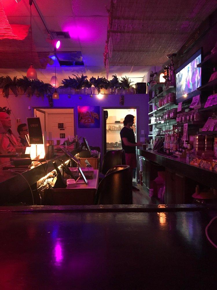 Awa Na Zen Kava Bar