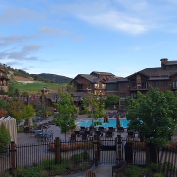 Waldorf Astoria Park City 124 Photos 96 Reviews Ski Resorts 2100 Frostwood Dr Park City