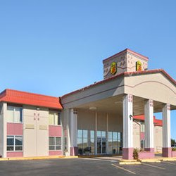 Photo Of Super 8 By Wyndham Elk City Ok United States