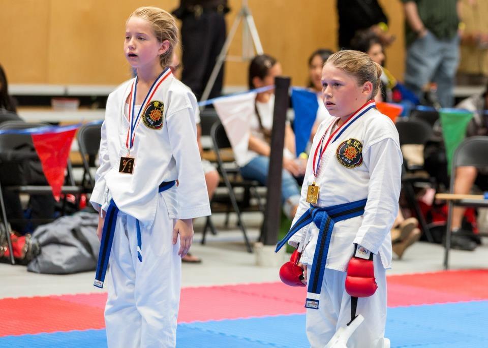 Ramtown Karate: 1680 N Lincoln St, Dixon, CA