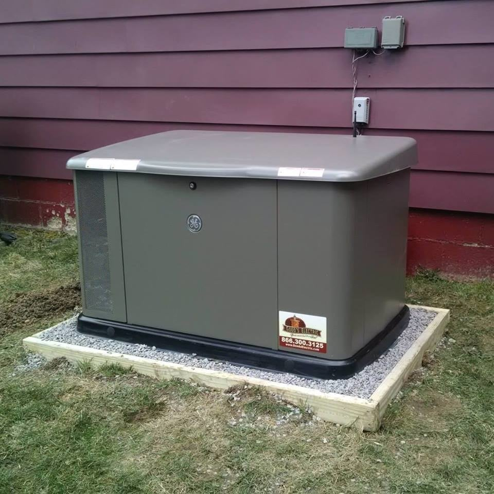Good's Electric Heating & Air: 44779 OH-14, Columbiana, OH