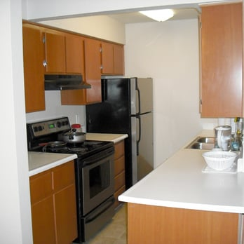 Photo Of Villa Toscana Apartments   Phoenix, AZ, United States. Kitchen  Area In