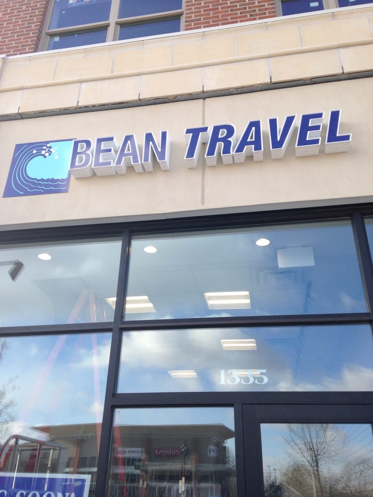 Bean Cruises and Travel: 1335 Mt Hope Ave, Rochester, NY