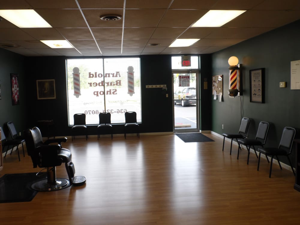 Photo of Arnold Barber Shop: Arnold, MO
