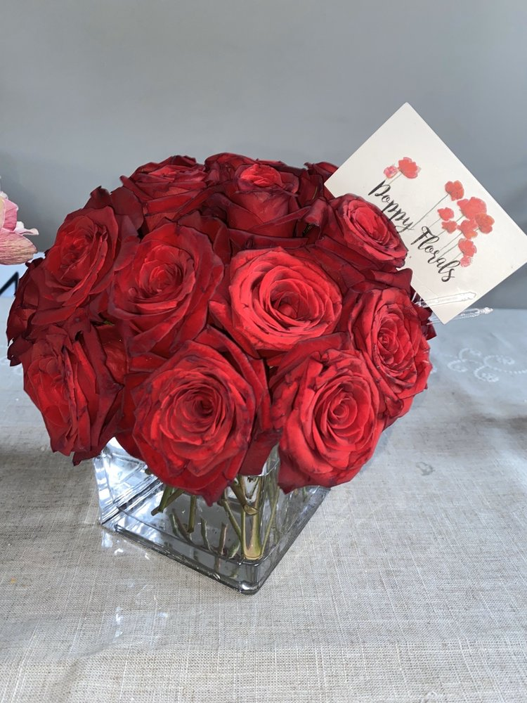 Poppy Florals: Oyster Bay, NY