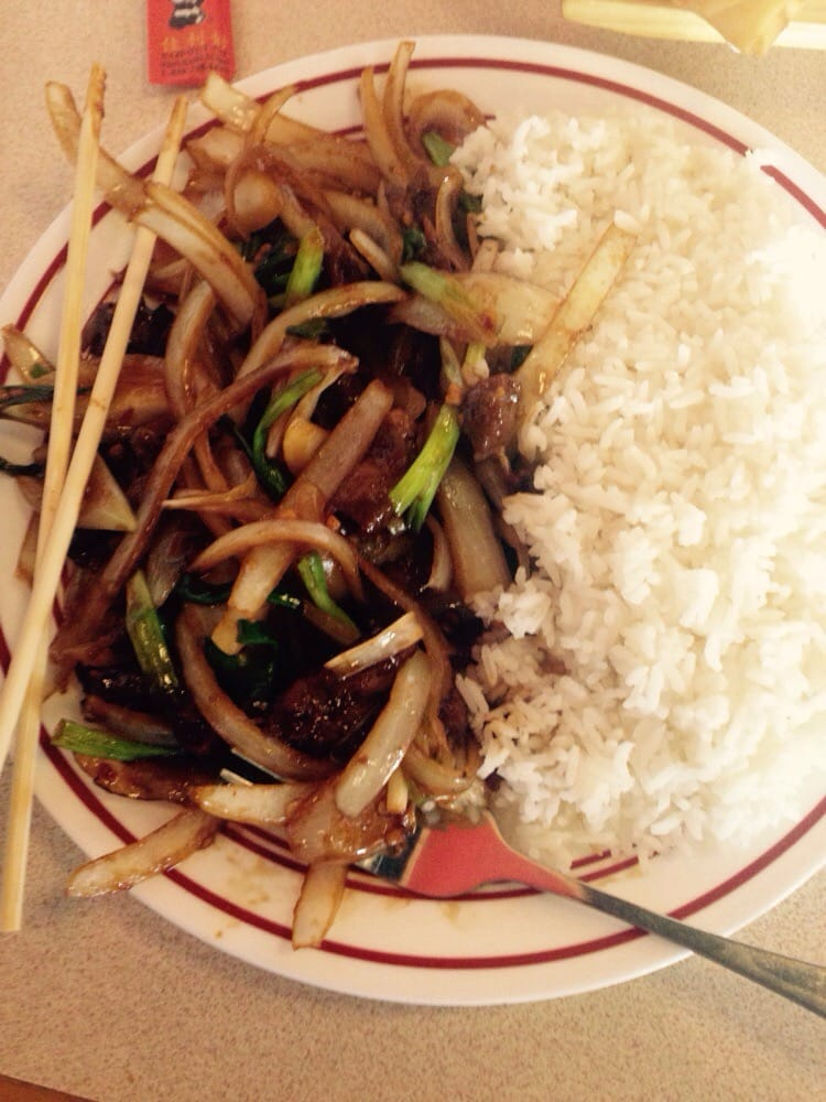 Chinese Food Delivery Rowlett Tx