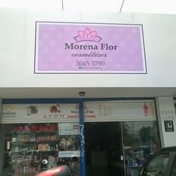 484309bad9e9 Photo of Morena Flor Cosméticos - Curitiba - PR, Brazil. Fachada da Loja