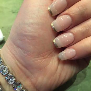 Revital Nails And Spa Algonquin Il