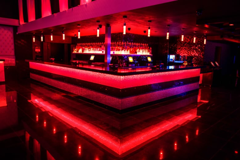 Club db Lounge: 8206 Firestone Blvd, Downey, CA