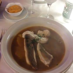Restaurant Rue Fortia Marseille