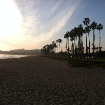 Photo Of East Beach Santa Barbara Ca United States