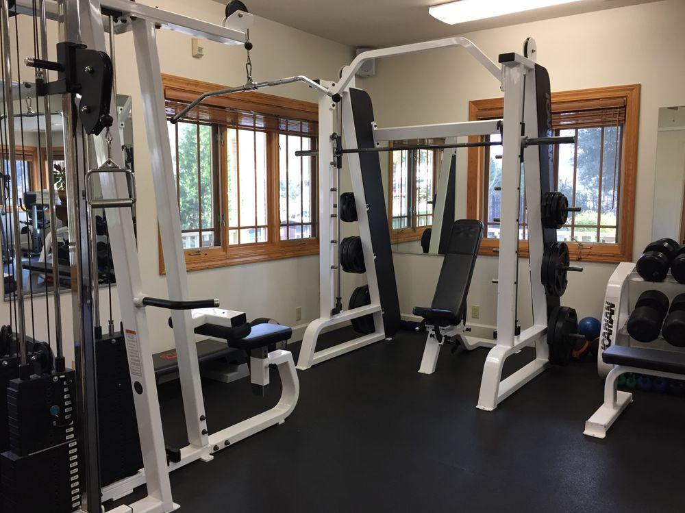 Pure Training Studio: 5081 Bullion St, Mariposa, CA