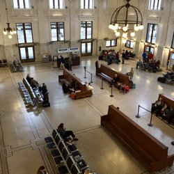 Photo Of King Street Station Seattle Wa United States View The