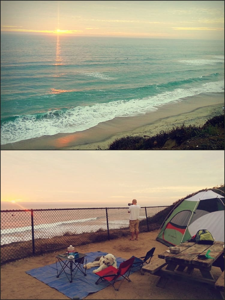 Phone Number To Ups >> South Carlsbad State Beach Campgrounds - 60 Photos - Campgrounds - Carlsbad - Carlsbad, CA ...
