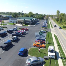 Photo of North Main Motors - Marysville, OH, United States. Simply the BEST