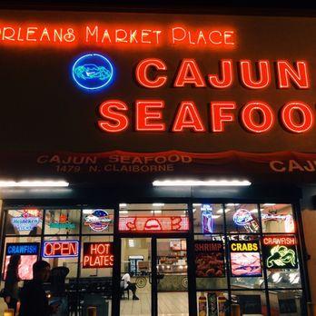 Cajun Seafood 987 Photos 860 Reviews Cajun Creole