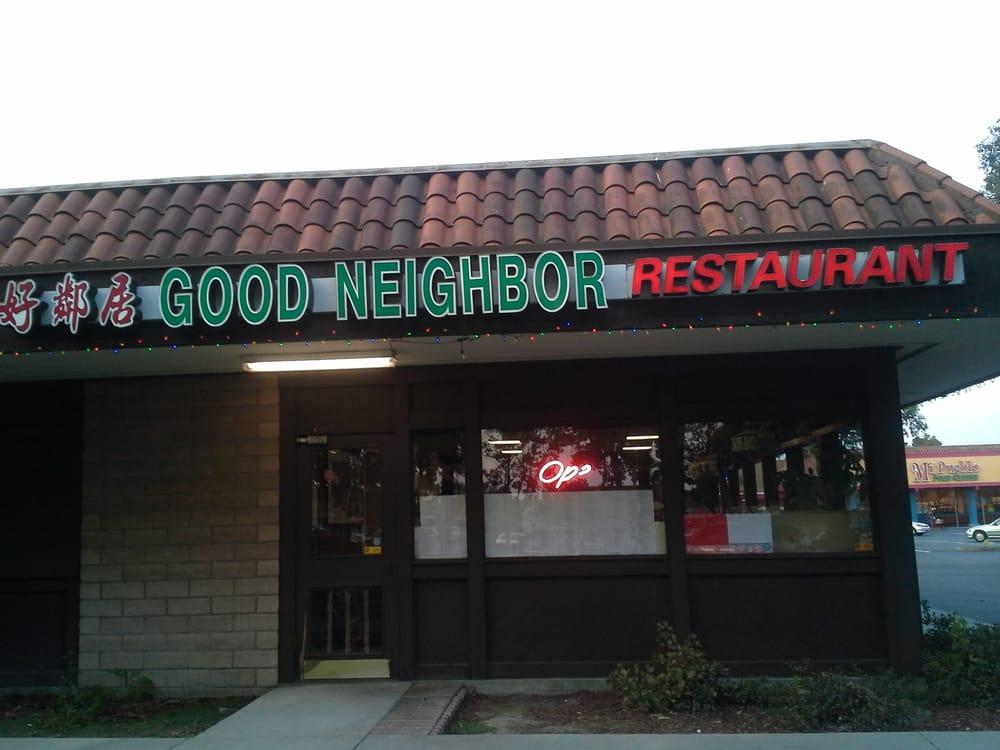 photo of good neighbor seafood restaurant newark ca united states