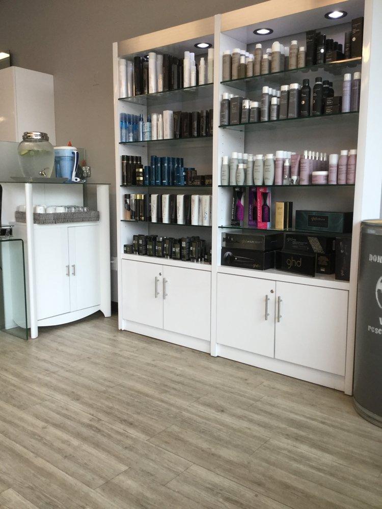Provence Salon: 315 E Main St, Visalia, CA