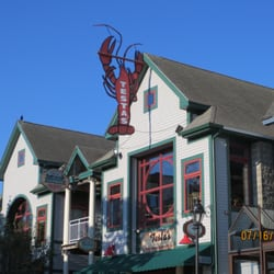 Bar Harbor Me United States Testa S Restaurant 95 Photos 171 Reviews Seafood 53 Main St