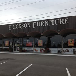 Erickson furniture 11 reviews furniture stores 2015 for Furniture in everett wa