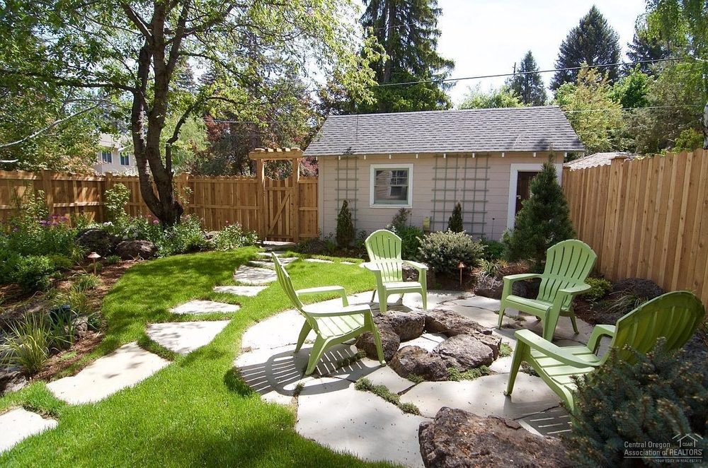 Bluebird Day Vacation Rentals: Bend, OR